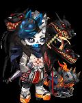 Tainted Ninja Wolf