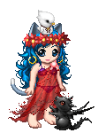 Gliter Rose's avatar