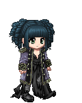 XofficaldeadgirlX's avatar