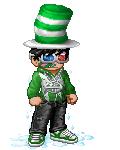 Ultra gizzmo's avatar