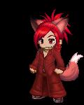 Hiei FoxBlood