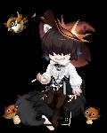 crazy fox lady