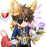 Toussaint's avatar