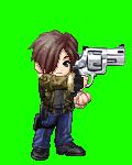 Ex-RPD Leon_Kennedy's avatar