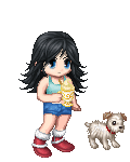 Lily-Emerald's avatar