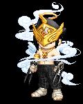 Neo Samurai X