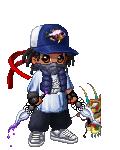 Ghostface destroyer's avatar