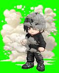 Dark  Wolf soldier