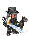 Dark Enforcer Yuri