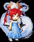 MorgainaLeFay's avatar