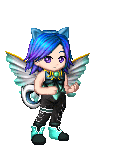 WuffyCerulei202's avatar