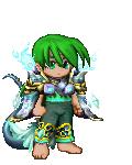 dark G man's avatar
