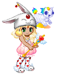 Master Ninga lily's avatar