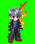 Kingdom Hearts Cloud S.