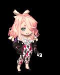 Yoruichi Amethyst's avatar