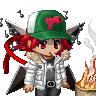 red ninja girl's avatar