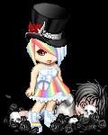 CrimsonRedJoy's avatar