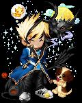 tennyhero's avatar