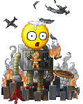 The BrownieThief's avatar
