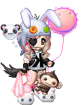 Cottoncandybunnie's avatar