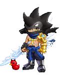 Angry Goku14