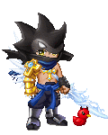 Angry Goku14's avatar