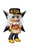 XCresentWolf's avatar