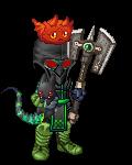 Lord Killer Croc Odjin's avatar