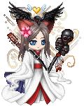 lady-black neko's avatar