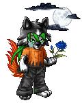 Aniro the Wolf Warrior
