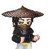 Legendweaver's avatar