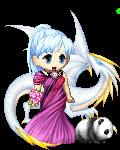 Megina Cali Hyuga's avatar