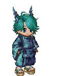 snow X ice's avatar