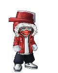 President jackmaster's avatar