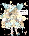 Yatsuatari's avatar