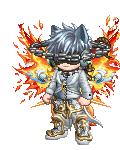 elemental pyro