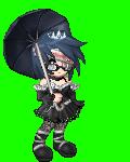 Miss Tarantula