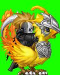 Cloud Cetra's avatar