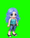 Blue Snow Tiger Girl's avatar
