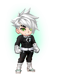 Savior Danny Phantom's avatar