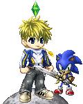 Prince Zhou's avatar