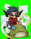 Kenpachi Senton's avatar
