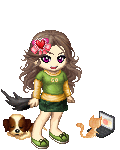 alpha and omega im kate's avatar