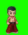 fellow blood's avatar