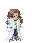 Little angel1996's avatar