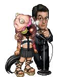 I ISH SABRIN's avatar