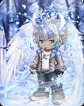 Nox the Icy Silver