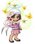 Janie Wanie's avatar