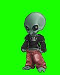 [NPC] alien blarg