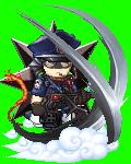 Dark Officer Ippi